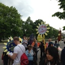 People's Climate March, Washington DC photo album thumbnail 8